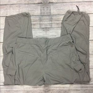 Men's MOUNTAIN HARDWEAR Packable Hiking Pants XL